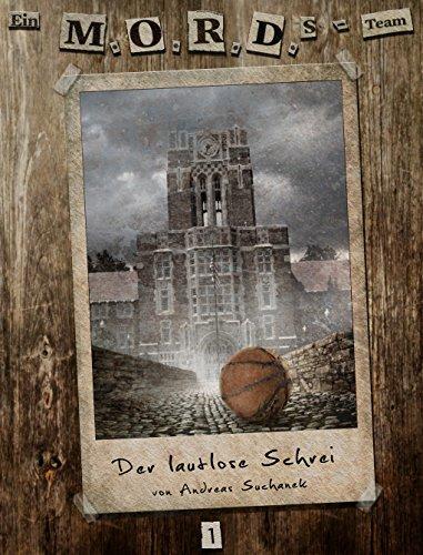 Buchseite und Rezensionen zu 'Ein MORDs-Team' von Andreas Suchanek