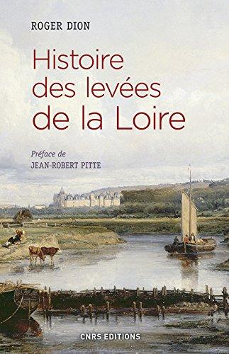 Histoire des leves de la Loire