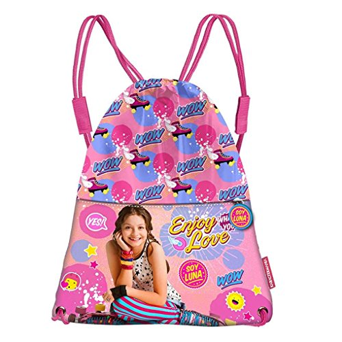 Dc Superheld Girls_31139_Bolso Schulter