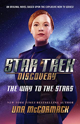 Star Trek: Discovery: The Way to the Stars por Una Mccormack