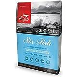 Orijen Six Fish Dog Whole Prey - 6 kg