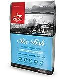 Orijen 6 Fresh Fish 11.4 Kg