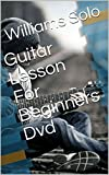 Best Guitar Dvds - Guitar Lesson For Beginners Dvd Review