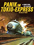 Panik im Tokio-Express [Limited Edition] [+ Bluray + CD] [2 DVDs]