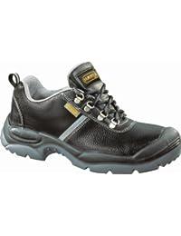 Delta plus calzado - Zapato crupon horma grabado ancha poliuretano 2d s3 48