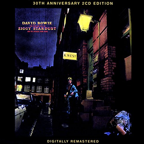 Ziggy Stardust (30th Anniversary Edition)