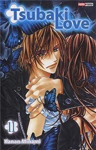 Tsubaki Love Edition simple Tome 11