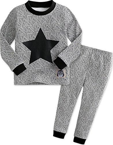 vaenait-baby-pijama-para-nina-negro-m