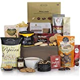 Bearing Gifts Hamper - Hampers & Gift Baskets - Luxury UK Food Gifts - Birthday Present Ideas and Thank You Hampers