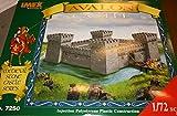 Imex 7250 Avalon Burg quadratische Türme