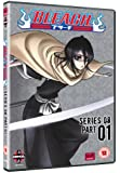 Bleach - Series 8 Vol.1 [DVD]