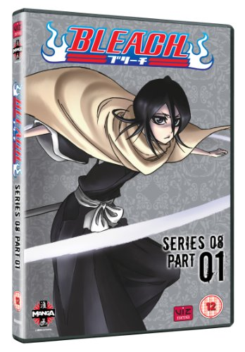 Series 8, Vol. 1