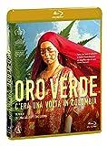 Locandina Oro Verde - C'Era Una Volta In Colombia ( Blu Ray)