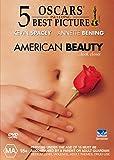 Locandina American Beauty [Edizione: Regno Unito] [Edizione: Regno Unito]