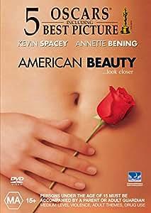 American Beauty [DVD] [2000]