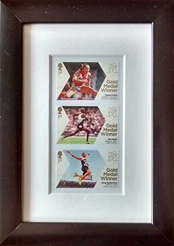 olympic-stamps-2012-framed-athletics