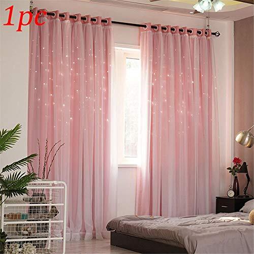 Princesa Stars Curtains