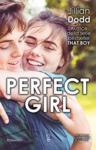 Perfect Girl di [Dodd, Jillian]