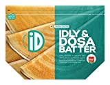 #1: iD Fresh Batter - Idly and Dosa, 1Kg Pouch