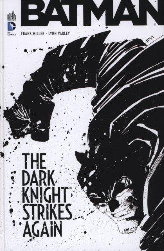 Batman : The Dark Knight Strikes Again (DVD inclus) de Frank Miller (28 février 2013) Album