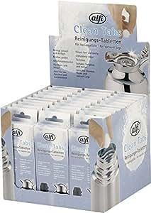 Alfi Tablettes de nettoyage 2900003510Alfi de nettoyage comprimés 2900003510–503328