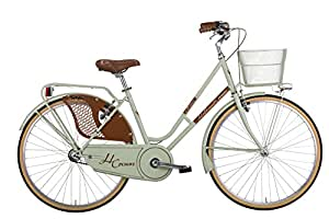 mbm holland crow lux 26 39 39 fahrrad frau frau oldstyle mint sport freizeit. Black Bedroom Furniture Sets. Home Design Ideas