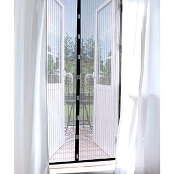 moustiquaire aimante porte anti moustique. Black Bedroom Furniture Sets. Home Design Ideas
