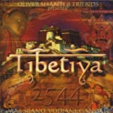 Oliver Shanti & Friends presents: Tibetiya