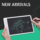 ARTISTORE 10 Zoll Schreibtafel, LCD-WordPad Kinder Graffiti-Brett Malbrett Kleine Tafel für Kinder Bildung und Malerei