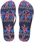 #7: Lavie Women's Flip-Flops and House Slippers
