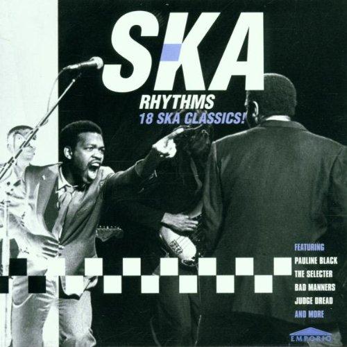 Ska-Rhythms