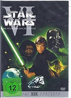 Star Wars 6 - Die Rückkehr Der Jedi-Ritter