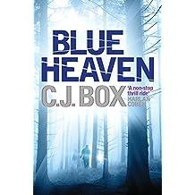 Blue Heaven (English Edition)