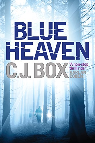Blue Heaven (English Edition)