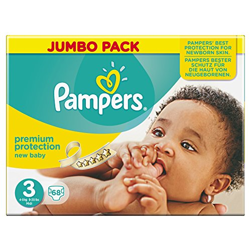 pampers-new-baby-nappies-size-3-total-68-nappies