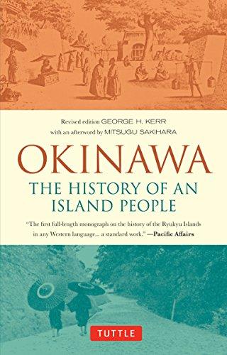 Okinawa por George Kerr