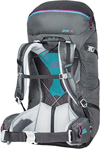 Gregory Jade 38 W Trekkingrucksack Grau