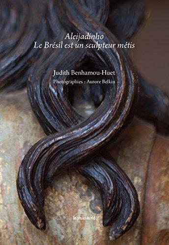 Aleijadinho - le Bresil Est un Sculpteur Metisse