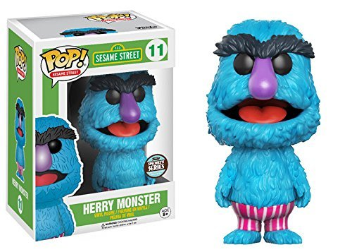 funko-pop-specialty-series-sesame-street-herry-monster-vinyl-figure