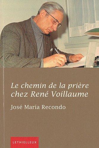 Le chemin de la prière chez René Voillaume