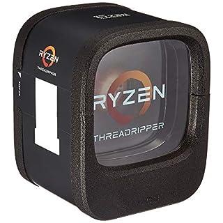 AMD RYZENTM THREADRIPPER 1950X