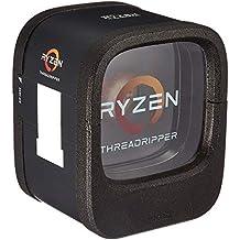 AMD Ryzen Threadripper 1950X Box sTR4 - Microprocesador, Color Negro