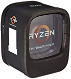 AMD Ryzen Threadripper 1950X Box sTR4 - Microprocesador, Color Negro