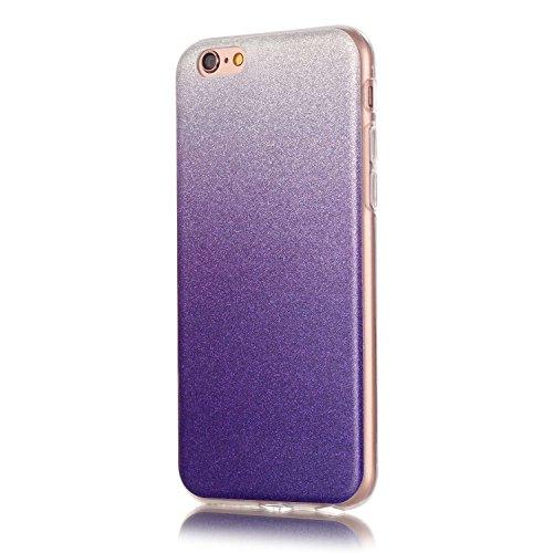 iPhone Case Cover Iphone 6s Plus cas, motif coloré TPU étui souple en caoutchouc silicone couverture de la peau pour iphone 6s Plus ( Color : N , Size : Iphone 6s Plus ) D