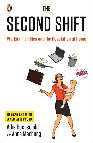 The Second Shift: Working Families and the Revolution at Home por Arlie Hochschild