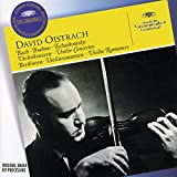 Oistrakh Plays Concertos (DG The Originals)