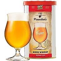 Kit Cerveza Hefe Wheat - Trigo Belga Coopers