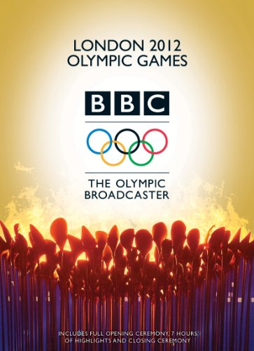 Coverbild: London 2012 Olympic Games
