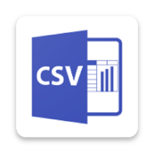 CSV File Viewer