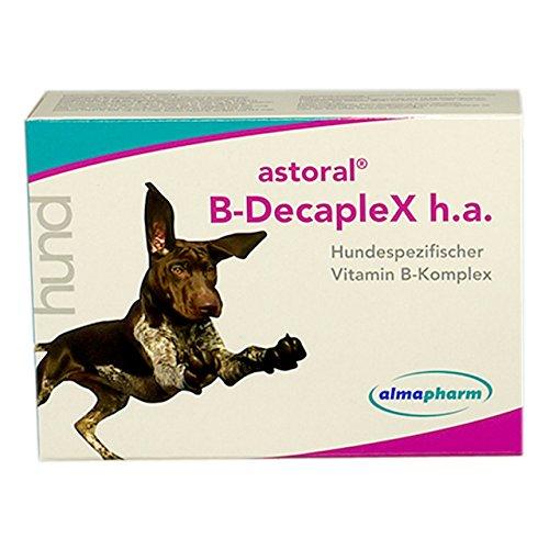 Alma Pharm 100 Tabletten astoral B-DecapleX h.a.